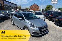 Peugeot 208 BLUE HDI ACTIVE