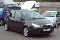 Ford C-Max STYLE 100 70,000 MILES IDEAL FAMILY CAR