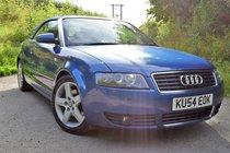Audi A4 1.8 T SPORT