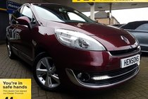 Renault Grand Scenic GRAND DYNAMIQUE TOMTOM ENERGY DCI S/S