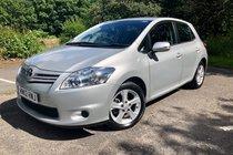 Toyota Auris VVT-I EDITION