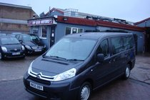 Citroen Dispatch COMBI L2H1 HDI