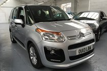Citroen C3 VTR PLUS PICASSO ONLY 23950 MILES!!