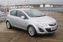 Vauxhall Corsa SE #FINANCEAVAILABLE