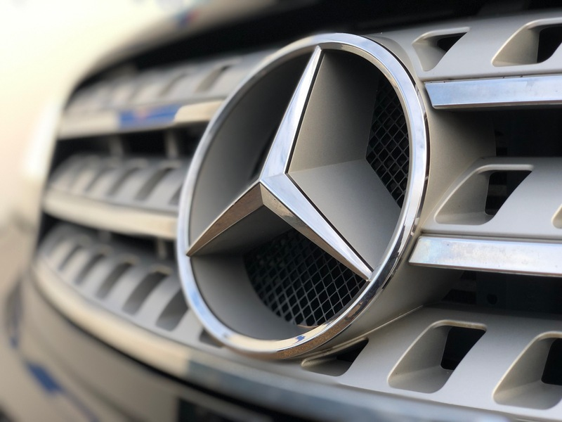 Mercedes M Class