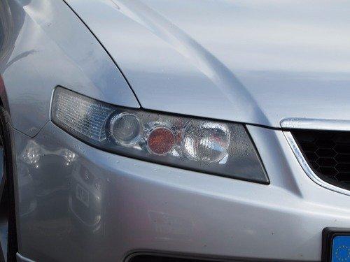 Honda Accord 2.4 I-VTEC TYPE-S