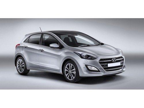 Hyundai I30 1.6 AUTO SE 120PS