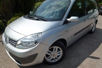 Renault Megane DYN S VVT 111 G/SCENIC