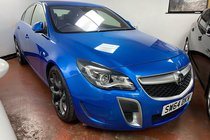 Vauxhall Insignia VXR SUPERSPORT NAV