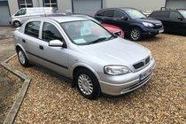 Vauxhall Astra LS ECO4 CDTI 16V