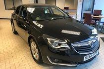 Vauxhall Insignia 1.6 CDTi SRi (s/s) 5dr