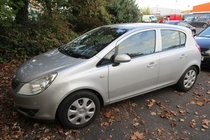 Vauxhall Corsa CLUB AC 16V AUTOMATIC VERY SOUGHT AFTER CAR AIR COND