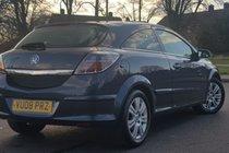 Vauxhall Astra Design 1.7CDTi 16v (100PS)
