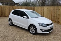 Volkswagen Polo 1.2 60 PS Match Edition