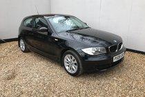 BMW 1 SERIES 118i ES