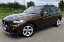 BMW X1 XDRIVE18d SE AUTO 4x4