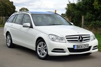 Mercedes C Class C220 CDI EXECUTIVE SE PREMIUM PLUS