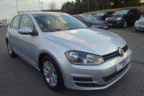 Volkswagen Golf SE TSI BLUEMOTION TECHNOLOGY