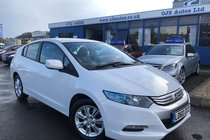 Honda Insight IMA SE