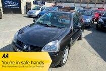 Renault Clio EXTREME 4 16V