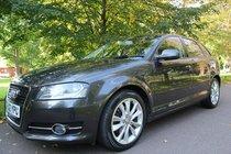 Audi A3 SPORTBACK TDI SPORT
