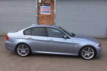BMW 3 SERIES 320i 2.0 M Sport Auto