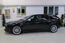 Alfa Romeo 159 TBI SPORTWAGON TI