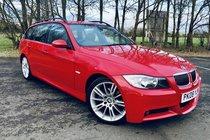 BMW 3 SERIES 325i M SPORT TOURING