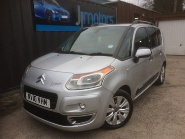 Citroen C3 1.6HDI 16V EXCLUSIVE 90HP