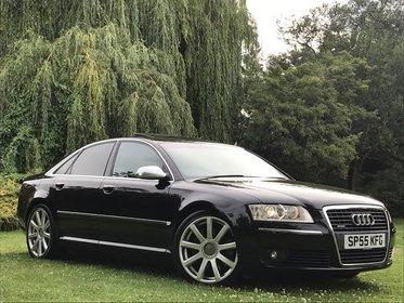 Audi A8 4.2TDI SE QUATTRO