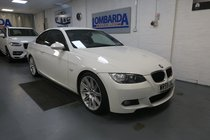 BMW 3 SERIES 320d M SPORT HIGHLINE