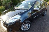 Renault Clio Dynamique TomTom 1.2 16V 75