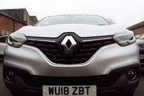 Renault Kadjar 1.5 DYNAMIQUE DCI 110 6SP SAT NAV