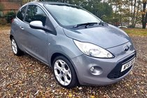 Ford Ka METAL #FinanceAvailable
