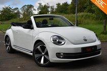 Volkswagen Beetle SPORT TDI DSG