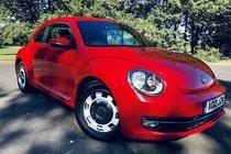 Volkswagen Beetle DESIGN TSI