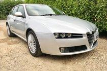 Alfa Romeo 159 JTDM 16V LUSSO Excellent Example