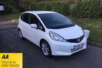 Honda Jazz I-VTEC ES PLUS FULL HONDA HISTORY AUTOMATIC AIR CON