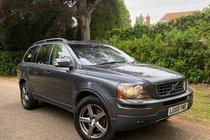 Volvo XC90 D5 SE EU4