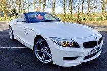 BMW Z4 sDrive30i M Sport