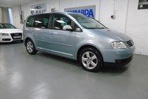 Volkswagen Touran Sport 2.0 TDi 7 Seats