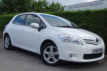 Toyota Auris VALVEMATIC TR