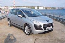 Peugeot 3008 1.6 HDI FAP 112 ACCESS