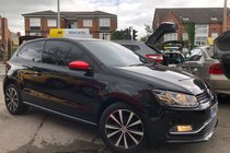 Volkswagen Polo  1.2 TSI BlueMotion Tech Beats (s/s)