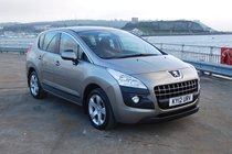 Peugeot 3008 HDI ACTIVE #DRIVEAWAYTODAY #FINANCEAVAILABLE