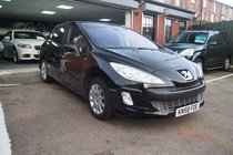 Peugeot 308 1.6 SE VTI 120 SERVICE HISTORY ! PAN ROOF 99% FINANCE APPROVAL !