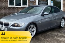 BMW 3 SERIES 325d SE HIGHLINE