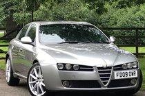 Alfa Romeo 159 JTDM 16V TI