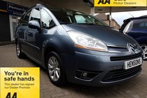 Citroen C4 Grand Picasso HDI VTR PLUS GRAND PICASSO
