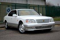 Lexus LS LS400 4.0 V8 Auto